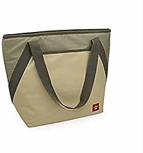 IRIS Bolsa Nevera Shoulder Cooler Bag 18L,