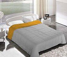 Italian Bed Linen - Edredón de Verano de 2 plazas