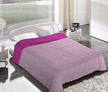 Italian Bed Linen Edredón de Verano, Microfibra,