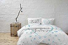 Italian Bed Linen Funda para edredón impresiòn