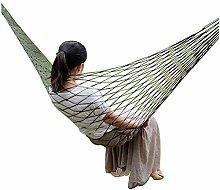 Jardín Portátil Hamaca De Nylon Acampar Al Aire