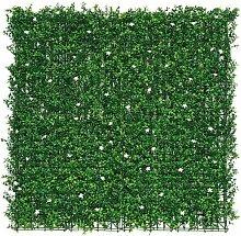 Jardín Vertical sintético Jasmin imitación