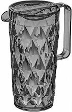 Jarra Crystal Gris 1.6l - Koziol