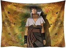 JEIBGW tapizTapiz Colgante de Pared con Estampado