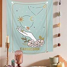JEIBGW tapizTapiz de Tarot Tapiz de constelación