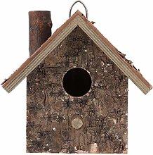 Jenngaoo Casa para pájaros, Casa para pájaros de