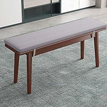 jHuanic Cojín rectangular para muebles de