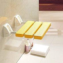 JIAHONG Taburete de baño de Accesorios de baño