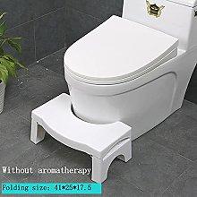 JIAHONG Taburete de baño de Aseo Osman Sra.