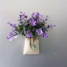 JIAKUAN Comprar 3 obtener 1 bolsa de auxa flor