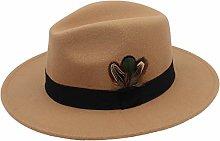 JIANGJINLAN Sombreros del sombrero del sombrero