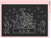 JIQIDAO Smart Mini Blackboard Bloc de notas
