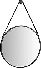 JJZI-L Moderno Espejo Colgante, Espejo De Pared