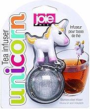 Joie 16111 Infusor De Té Unicornio, Blanco