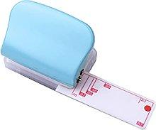 JQDMBH Perforadora de Papel,Perforadora de