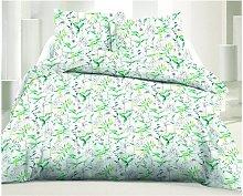 Juego de cama 100% algodón MADDY - 220 x 240 cm +