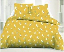 Juego de cama 100% algodón SUNNY - 220 x 240 cm +