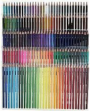 Juego de lápices de colores 48 colores Pinturas