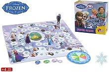 Juego de mesa infantil - Frozen