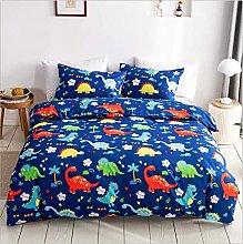 Juego de ropa de cama en 3D con diseño de
