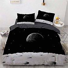 Juego de ropa de cama JXING con diseño de