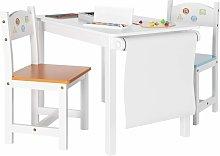 Juegos de mesa y silla para niños Muebles de