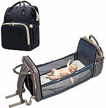 juman634 Nuevo Bolso Cambiador para Bebés