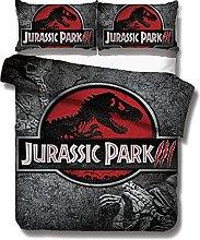 Jurassic Park Jurassic World - Juego de ropa de