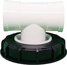 JUTTA Tapa de tanque IBC de de nailon lavable con