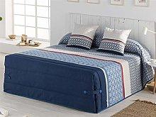 JVR Tejidos Conforter Aruba - Cama 135 cm - Color