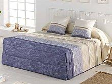 JVR Tejidos Conforter Yucatan - Cama 90 cm - Color