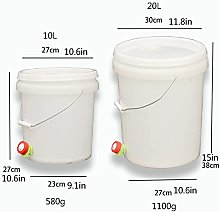 JYDQM Cubos de Basura, Cubo de Compostaje de