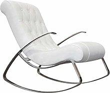 JYHQ Silla mecedora, reclinable, moderna, de