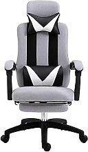 JYHQ Sillón reclinable ergonómico para oficina o