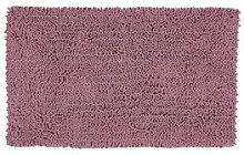 JYSK Alfombrilla baño ROSVIK 65x110 rosa emp