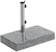 JYSK Base sombrilla balcón AMMERUD 25kg grey