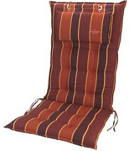 JYSK Cojín silla reclinable SEVILLA rojo