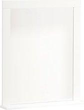 JYSK Espejo de baño SKALS 67×78 blanco