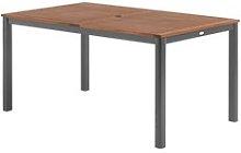 JYSK Mesa SAN FRANCISCO A90xL150 madera dura