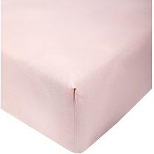 JYSK Sábana ajustable 180200x28cm rosa empol