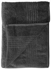 JYSK Toalla de baño PREMIUM 100x150 cm gris