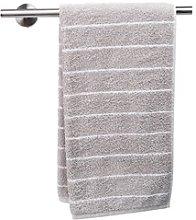 JYSK Toalla de baño SOFIL STRIPE gris
