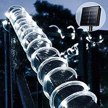 Kansang Guirnalda solar para exteriores, 100