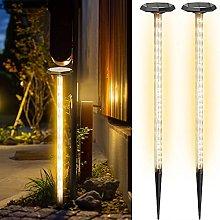 Kansang Luz solar de suelo – luz LED solar para