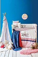 Karaca Set de Bebé, Multicolor, 47x43x43