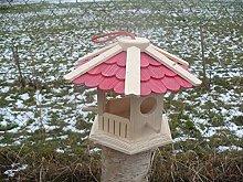 Kares Casa de pájaros, Uni