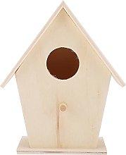 KASD Casas De Pájaros para Exteriores, Casa De