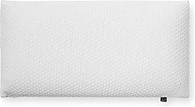Kave Home - Almohada Sasa viscoelástica 70 x 33 cm
