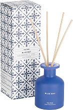Kave Home - Ambientador en sticks Blue Bay 100 ml