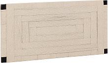 Kave Home - Cabecero Shami de madera maciza de
